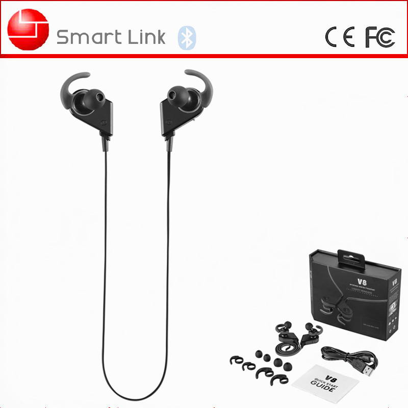 professional manufacturers noise cancelling wireless headphone sport