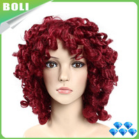 2016 Natural color human hair full lace wig with baby hair,cheap full lace Brazilian human hair wigs for black women