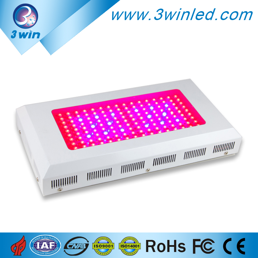 LED Horticole Red Plant Grow Light Panel 400 <strong>W</strong> for Home Garden Flower Medical Plants Fruits