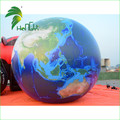 PVC Inflatable Earth Balloon with Full Printing