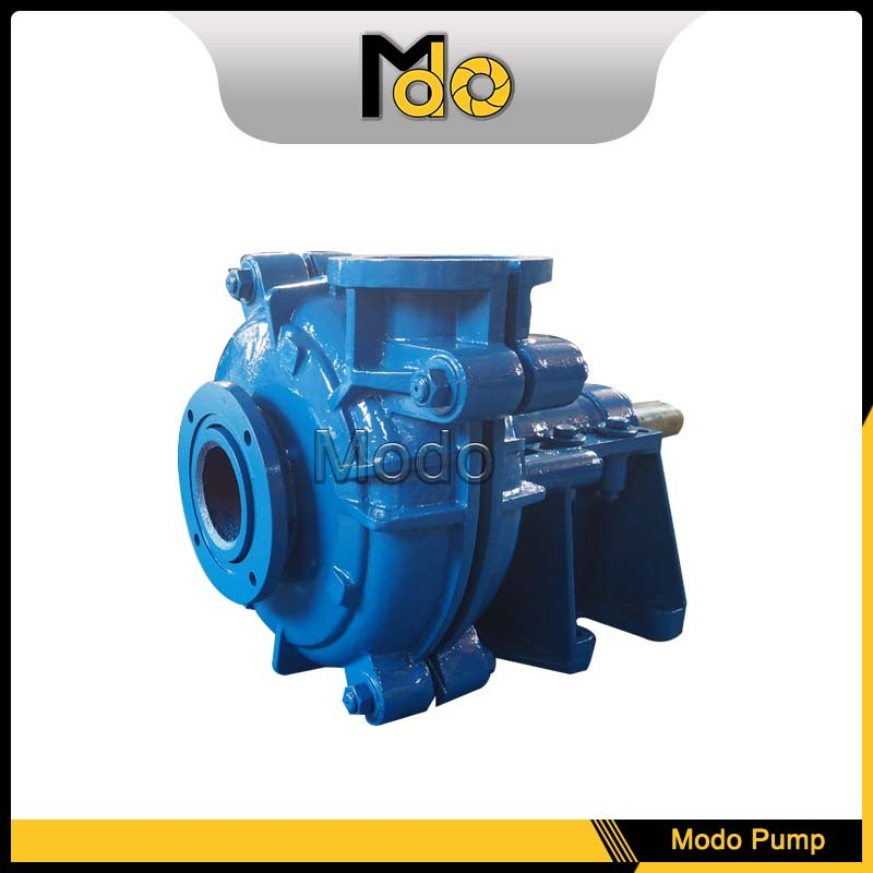 Low Price Alloy Mining Wear-resistant Slurry Pump