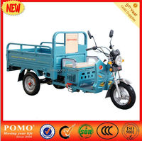 Chinese New Design 800cc cargo three wheel motorcycle