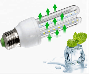 China supplier CFL replacement 27w 36w 54w 80w 100w IP65 E40 LED corn lamp, LED corn bulb, corn LED light