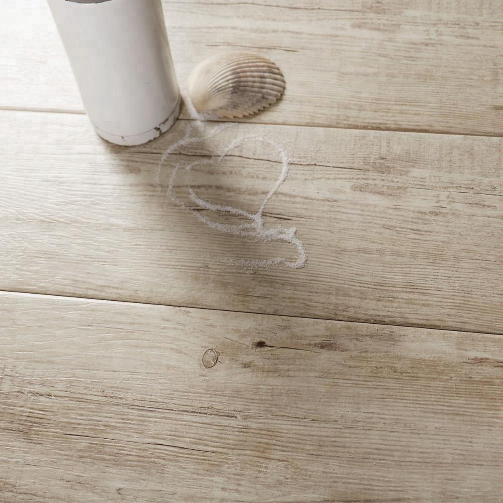 150x900 Wooden Finish Ceramic Floor Tiles For Balcony Bathroom