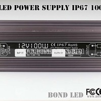 Phantom Power Supply 100W S 100