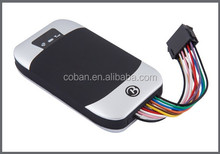 Motorcycle Anti-theft Vehicle GPS Tracking Device with free tracking software,coban motorcycle gps tracker TK303F