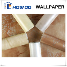 Howoo home living room decorative paper wall paper