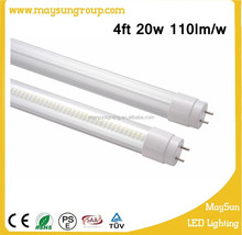 new style chines sex red tube t8 20w led read tube 1200mm led tube Light