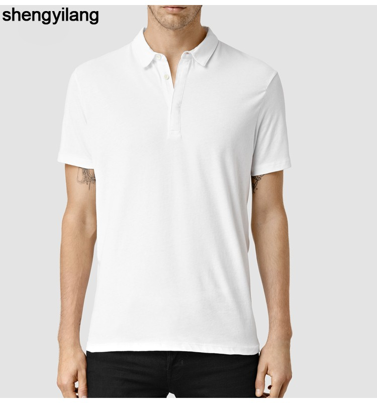 Wholesale custom 95% bamboo 5% spandex polo shirt for men high quality shirt polo guangzhou manufacturers