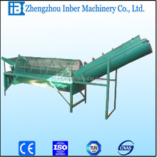 cassava starch production machine/tuber starch machine
