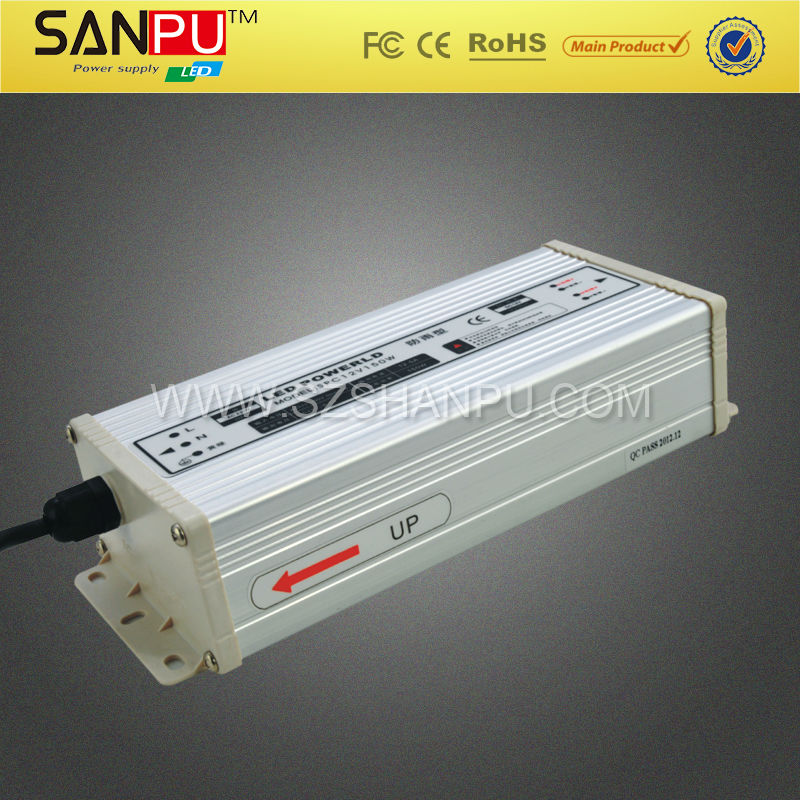 CE&ROHS approved 350W 13A 120v to 27v switching power supply for led supply