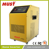 Automatic three-stage battery charger 1000 watt pure sine wave inverter