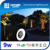 Waterproof Outdoor Recessed Paver led ground light for garden floor mounted