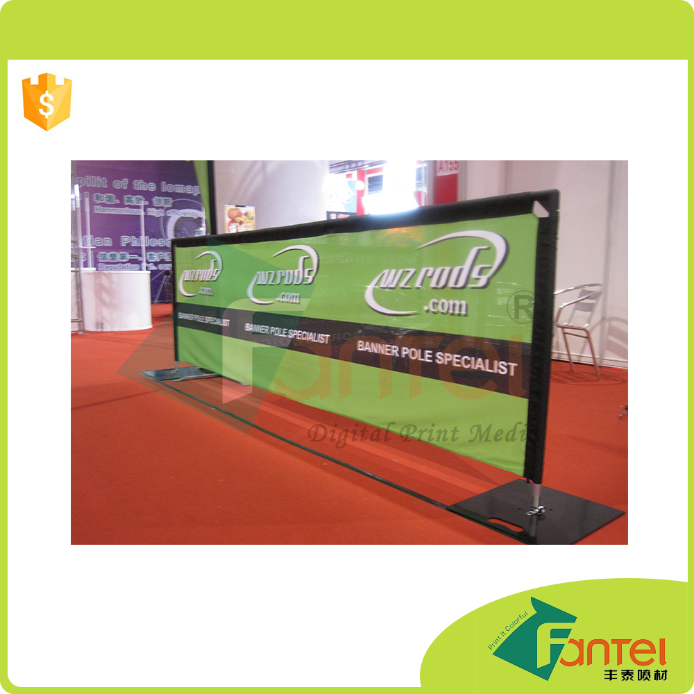 Hot Laminated Fengtai Pvc Frontlit Banner Flex