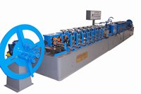 WG50-B ERW steel pipe production line