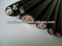 waterproof /underground/aerial Telephone Cable