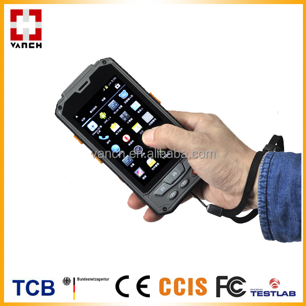Android mobile smart phone uhf rfid reader