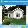 High quality Well-designed Movable timber frame homes