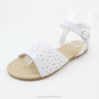 Special custom Youth style indian style ladies sandals