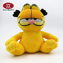 Custom Design Plush Toys Big Head For Amusement Park