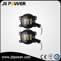 4 Inch 30W LED front bumper Fog Lights for Jeep Wrangler jk 07+
