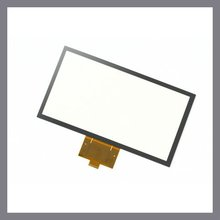 customized 5 inch Projected Capacitive Touch Panel