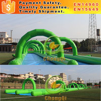 Giant inflatable water slide for sale inflatable slide the city