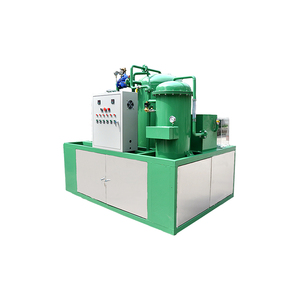 CHINA OIL PURIFIER FASON Used engine oil recycling machine (Change black to yellow)