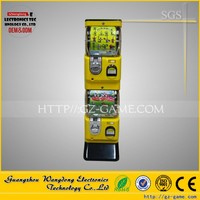 Updated Mini Toy Vending Machine 4 Inch Capsule Toy vending machine With High Quality