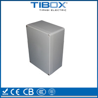IP66 aluminum watertight electrical distribution box