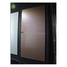 high quality acrylic panel , laminated mdf board , high gloss mdf