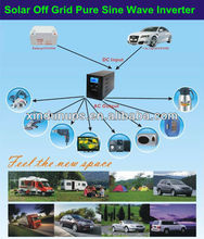 Car used solar power inverter,car inverter