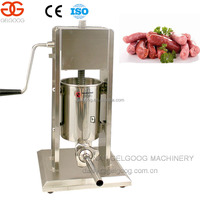 Hot sale small Manual model Sausage filler machine
