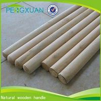 best selling products natural eucalyptus wood logs for shovel