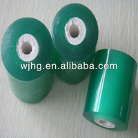 plastic film packing electric wire and cable