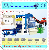 Tianyuan factory hydraulic press machine for animal mineral block automatic Durable