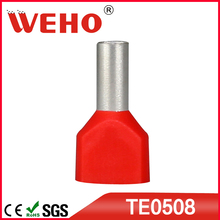 TE0508 crewel tube pre-insulating cable termination joint