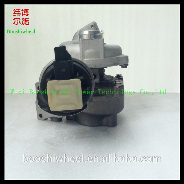 BV43 Turbocharger manufacturer 03L145702M 53039880131 53039880138 Turbo For Audi A4 2.0 TDI (B8) Engine CAHA wuxi