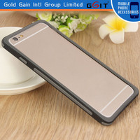 [GGIT] TPU Colorful Bumper Case For iPhone 6
