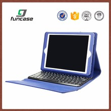 New Arrival Custom 13.3inch tablet pc leather keyboard case