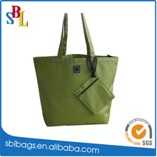 2016 China supplier Europe style simple cheap tote bag Environmental shopping bag