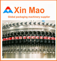 XinMao Brand/ bottle filling machine price /3-in-1/ German Quality