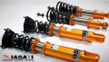 Auto parts RS2 TYPE Adjustable Coilover Damper Kits For MAZDA RX8 SE3P 2004~UP
