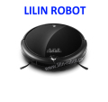 2016 High end multi-function robot vacuum cleaner