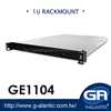 GE1104 best computer China 1u rack mount computer case Manufacturers