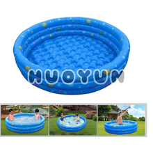 PVC Material Kids Inflatable Bathtub Swimming Pool Dome