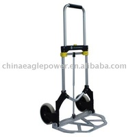 Aluminium Folding Hand Trolley