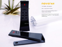 hot selling smart voice control air mouse remote control iclass receiver upgrade