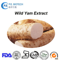 Natural Wild Yam Herb extract from China supplier