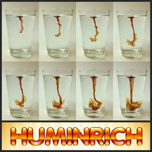 Huminrich Reduced Shipping Cost For All Soils 70%Ha+20%Fa+8%K2o Humic Acid Salts Water Soluble Fertilizer